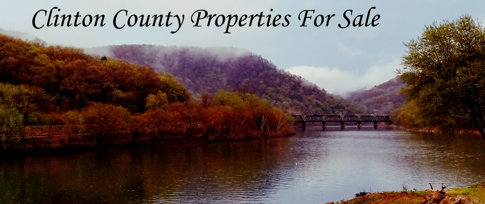 Clinton County Properties Available