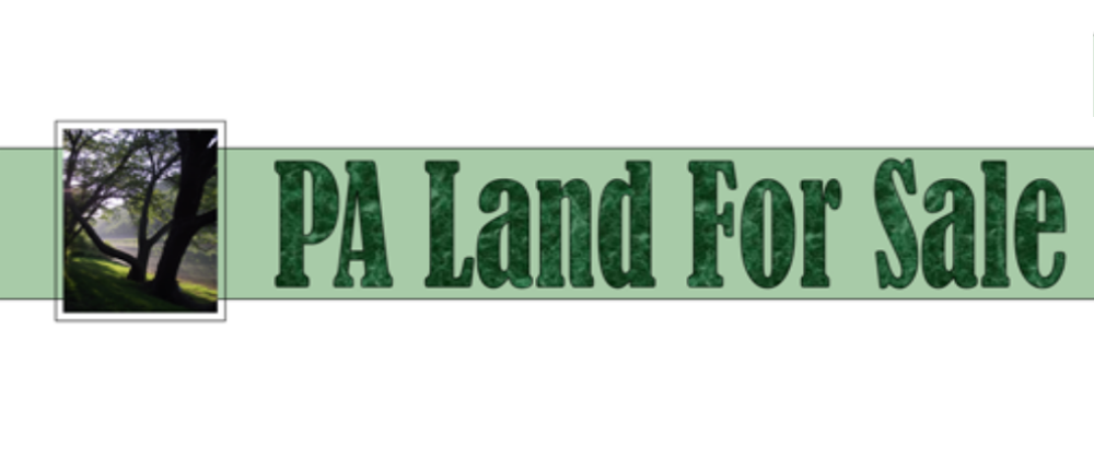 PA Land For Sale